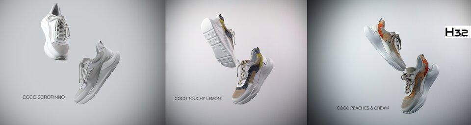 H32 Sneaker