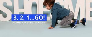 Kindersneakers uitkiezen - waar let je op?