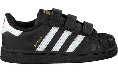 Adidas Superstar Sneakers - Klittenband Ef4843 - Adidas Originals