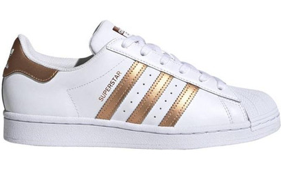 Adidas Sneakers - Superstar Dames - Adidas Originals