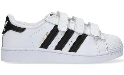 Adidas Sneakers - Superstar Velcro - Adidas Originals