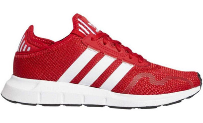 Adidas Sneakers - Swift Run X Rood - Adidas Originals
