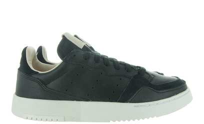 Adidas Supercourt - Zwart Uni - Adidas Originals