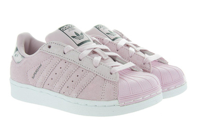 adidas superstar roze maat 28