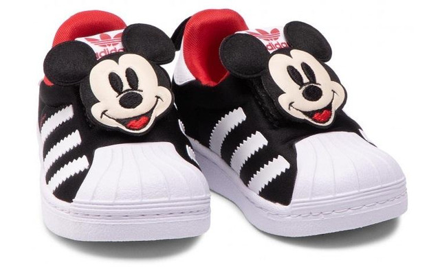 Adidas Superstar 360 - Disney Mickey - Adidas Originals