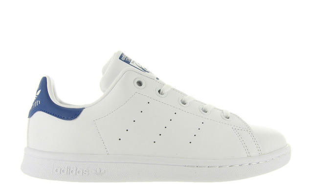 Adidas Sneakers - Stan Smith Blauw Lace Unisex - Adidas Originals