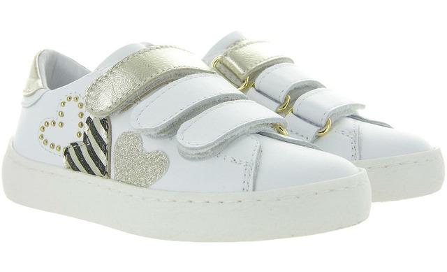 Bana Klittenband Sneaker - 20132007 Meisjes - Bana & Co
