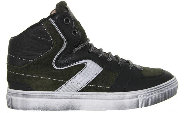 Banaline Sneaker - 2122565 Jongens - Banaline
