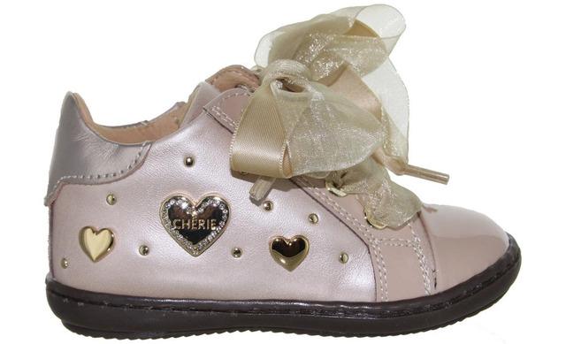Cherie Basket Sneakers - 0797 Meisjes - Cherie