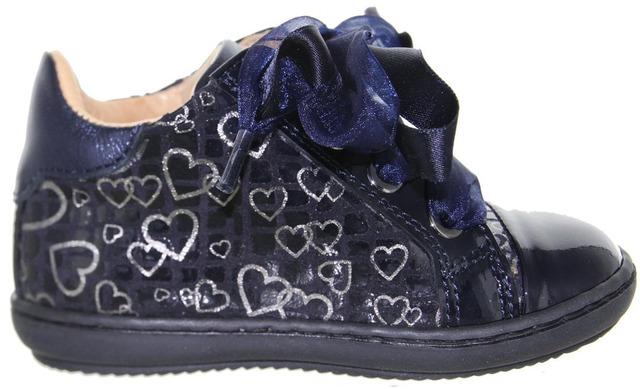 Cherie Basket Sneakers - 0840 Meisjes - Cherie