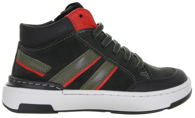 Clic Sneakers - Cl-20505 Jongens - Clic!