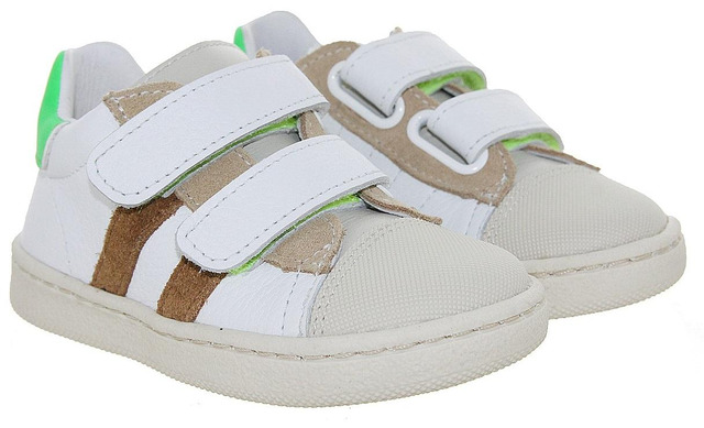 Clic Klittenband Sneakers - 9891-d Jongens - Clic!