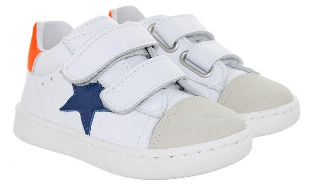 Clic Klittenband Sneakers - 20303-d Jongens - Clic!