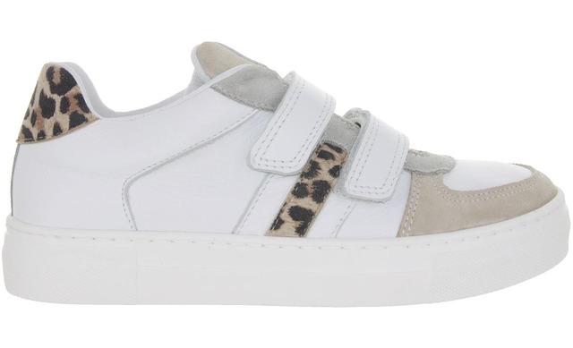 Clic Klittenband Sneakers - 20341f Meisjes - Clic!
