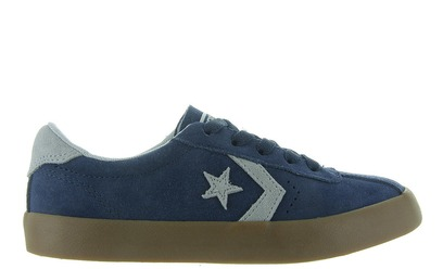 Blauwe All Star Sneakers - Breakpoint Ox 660016 Jongens - Converse