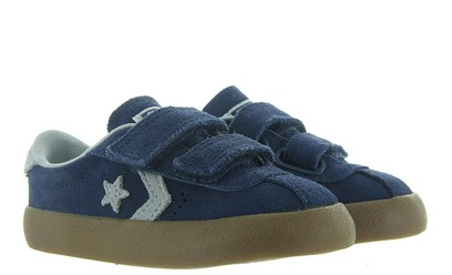Blauwe All Star Sneakers - Breakpoint 2c 760058 Jongens - Converse