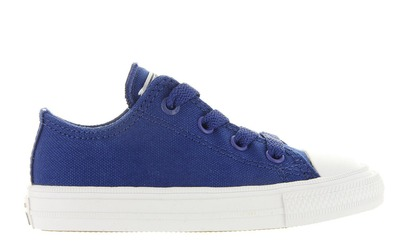 Blauwe All Star Sneakers - 750152c Uni - Converse