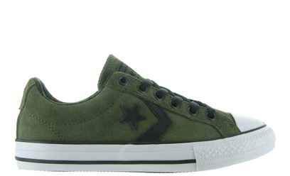 Groene All Star Sneakers - Star Player 660003 Jongens - Converse