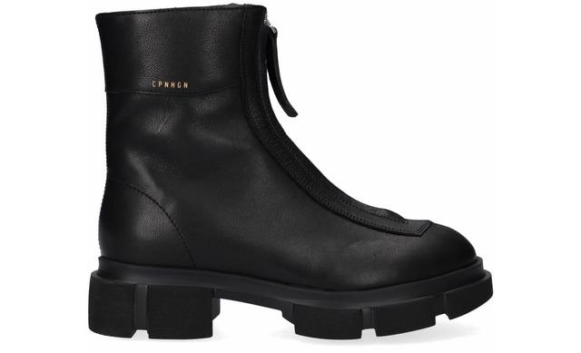Copenhagen Boots - Cph525 Zwart - Copenhagen Studios