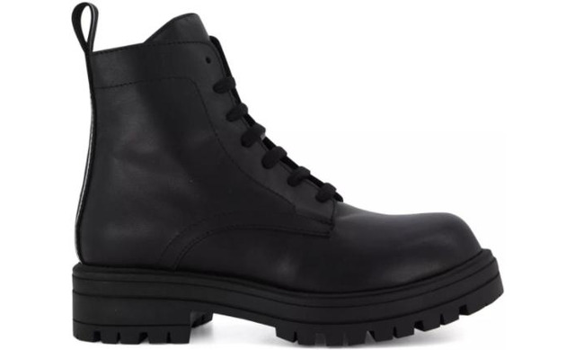 Dsquared2 Veterboots - 65180 Zwart - Dsquared2