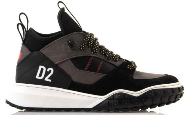 Dsquared2 Instap Sneakers - 68573 - Dsquared2