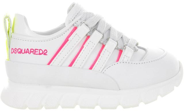 Dsquared2 Sneaker - 66984 Meisjes - Dsquared2