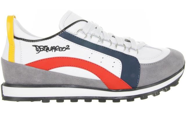 Dsquared2 Sneaker - 67038 Uniseks - Dsquared2