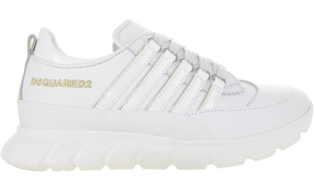 Dsquared2 Sneaker - 67041 Wit - Dsquared2
