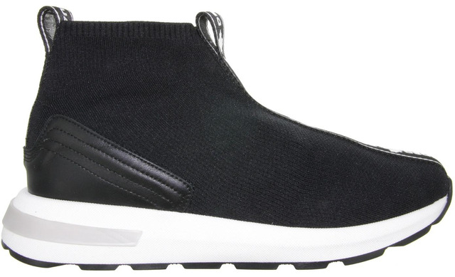 Dsquared2 Sok Sneaker - 67056 Zwart Unisex - Dsquared2