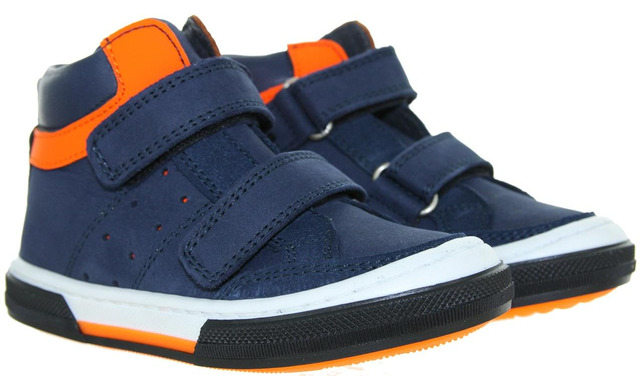 Klittenband Sneakers Freesby - 2342 Jongens - Freesby