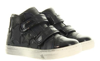 Grijs Klittenband Sneakers - 775 Meisjes - Freesby