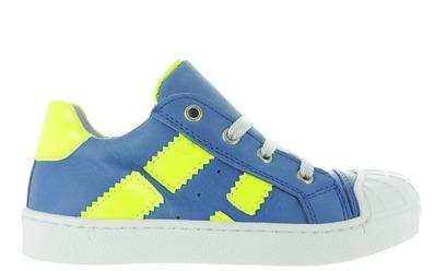 Blauwe Sneakers - 1553 Jongens - Freesby