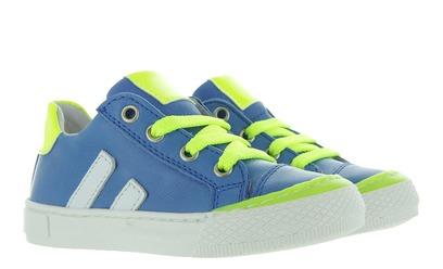 Blauwe Sneakers - 2270 Jongens - Freesby
