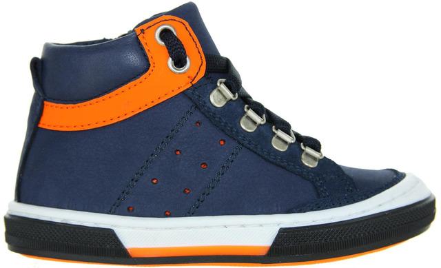 Sneakers Freesby - 2342 Veterschoen Jongens - Freesby