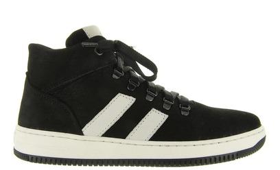 Zwarte Sneakers - 556 Jongens - Freesby