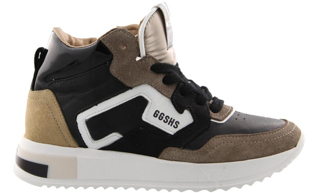 Giga Sneakers - G3835 Meisjes - Giga