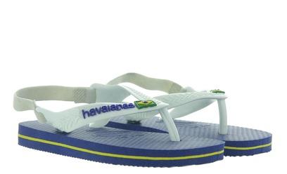 Baby Brasil Logo - Havaianas