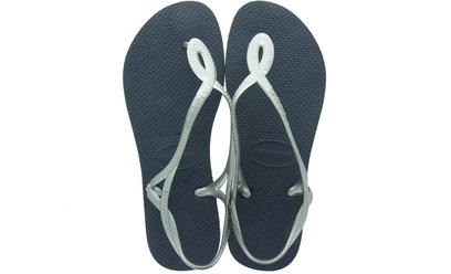 Luna Beach Sandals - Havaianas