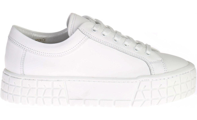 Hip Wheel Gabardine - Prada Sneakers - Hip Donna
