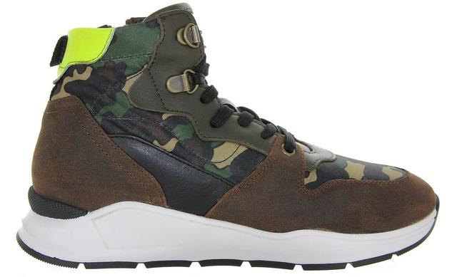 Hip Sneakers - H1540 Jongens - Hip