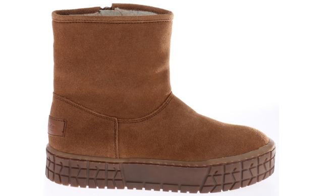 Hip Gevoerde Boots - H2458 Bruin Jongens - Hip