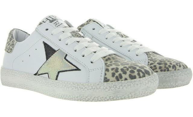 Hip Sneakers - H1213 Meisjes - Hip