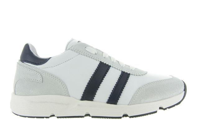 Witte Hip Sneakers - H1865 Wit Jongens - Hip