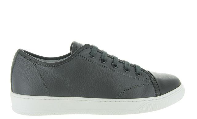 Lanvin Dbb1 Sneaker - Grijs Unisex - Lanvin