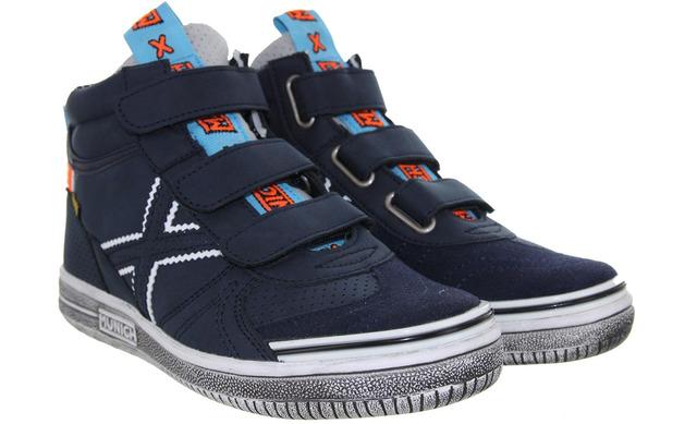 Munich Klittenband Sneakers - Jongens - Munich