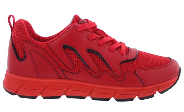 Piedro Sport Sneaker - 1517000810 Zwart Jongens - Piedro Sport