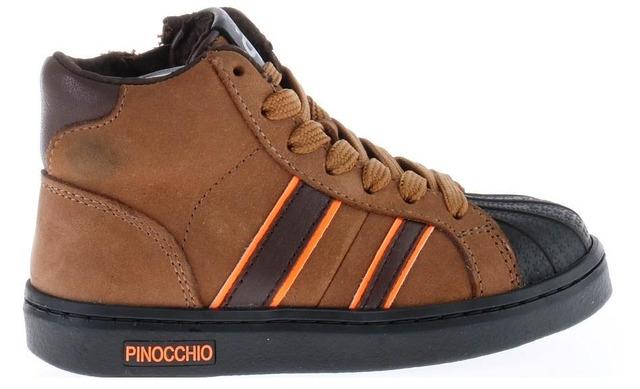 Pinocchio Veterschoenen - P1402 Jongens - Pinocchio By Hip