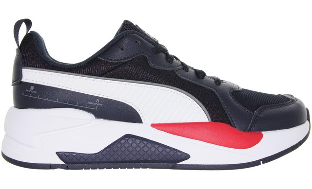 Puma Red Bull Racing - Rbr Team Blue Jongens - Puma