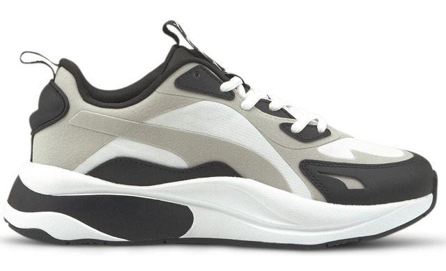 Puma Rs-curve Soft - Sneakers Uniseks - Puma