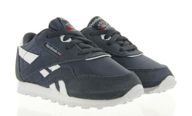 Reebok Sneakers - Blauw Unisex - Reebok